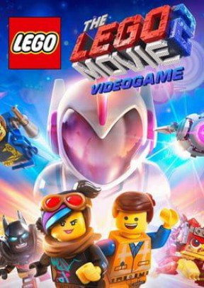 The LEGO Movie 2 Videogame PC Cover