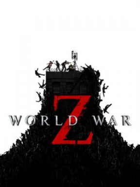 World War Z PC Cover