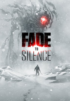 Fade to Silence PC Cover