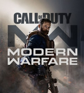 Call Of Duty: Modern Warfare PC Cover