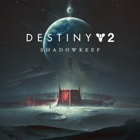 Destiny 2 - Ombre dal Profondo PC Cover