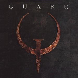 Copertina Quake - MAC