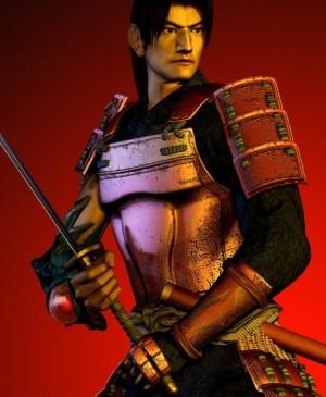 Copertina Onimusha: Warlords - PS4