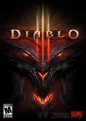 Copertina Diablo III - PS4