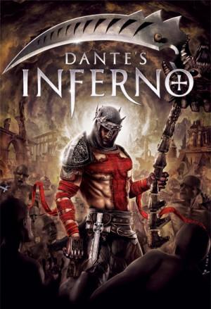 Copertina Dante's Inferno - PC