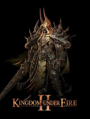 Copertina Kingdom Under Fire II - Xbox 360