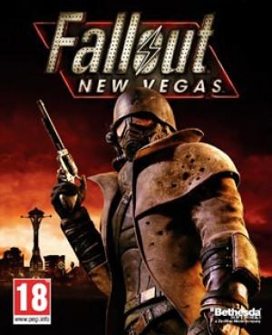 Copertina Fallout New Vegas - PS3