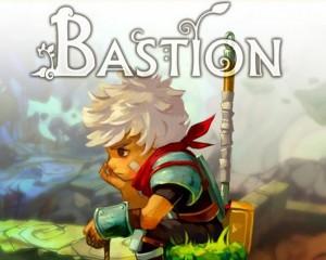 Copertina Bastion - Xbox One