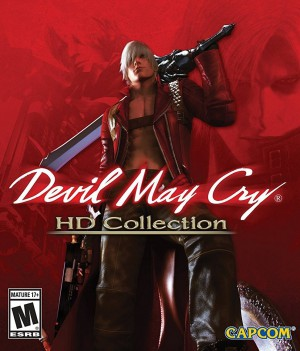 Copertina Devil May Cry HD Collection - PC