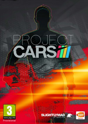 Copertina Project CARS - PS3