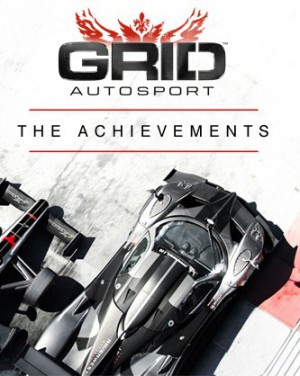 Copertina GRID: Autosport - Switch