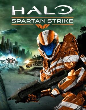 Copertina Halo: Spartan Strike - PC