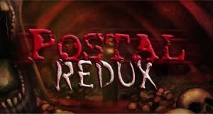 Copertina Postal: Redux - PS4