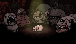 Copertina The Binding of Isaac - PS4