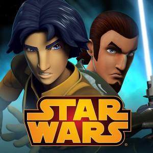 Copertina Star Wars Rebels: Recon Missions - iPad