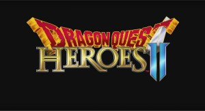 Copertina Dragon Quest Heroes 2 - PS Vita