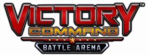 Copertina Victory Command - PC