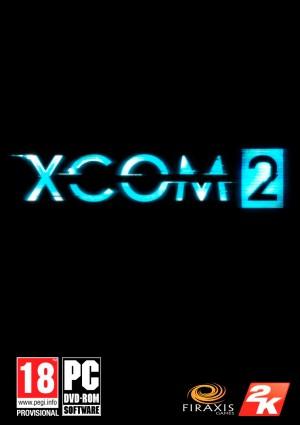 Copertina XCOM 2 - PS4