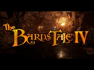 Copertina The Bard's Tale IV - PC