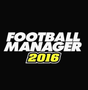 Copertina Football Manager 2016 - iPad