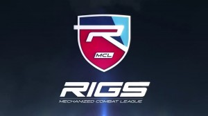 Copertina RIGS Mechanized Combat League - PS4