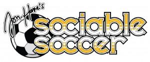 Copertina Sociable Soccer - PS4