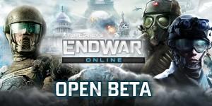Copertina Tom Clancy's EndWar Online - PC