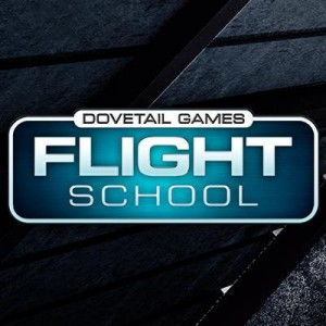 Copertina Dovetail Games Flight School - PC