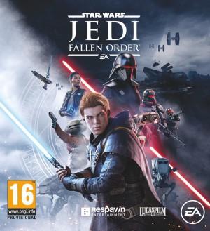Copertina Star Wars: Jedi Fallen Order - Xbox One