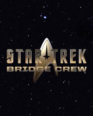 Copertina Star Trek Bridge Crew - PC