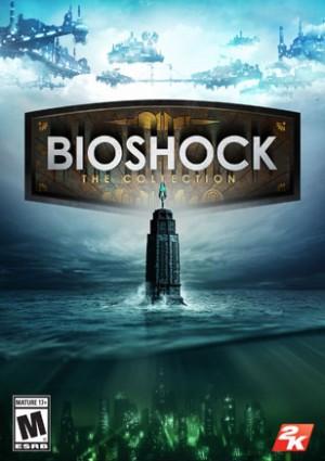 Copertina Bioshock: The Collection - PC
