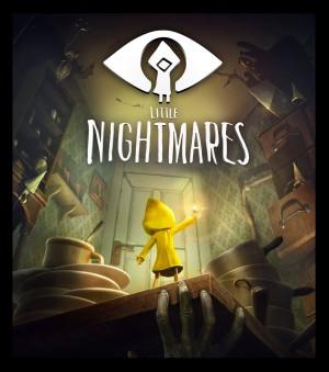 Copertina Little Nightmares - Switch