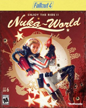 Copertina Fallout 4: Nuka World - PC