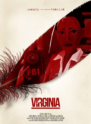 Copertina Virginia - Xbox One