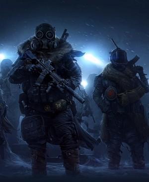 Copertina Wasteland 3 - Xbox One