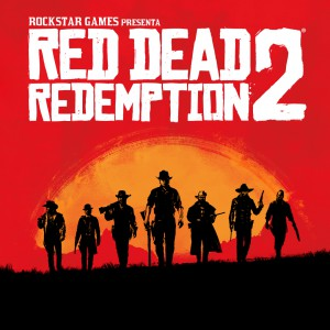 Copertina Red Dead Redemption 2 - PC