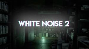 Copertina White Noise 2 - PC
