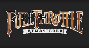 Copertina Full Throttle Remastered - PS4