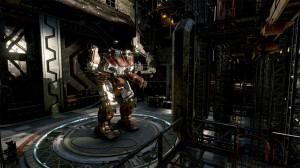 Copertina MechWarrior 5 Mercenaries - PC