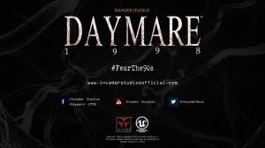 Copertina Daymare: 1998 - PC