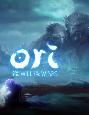 Copertina Ori and the Will of the Wisps - Xbox One