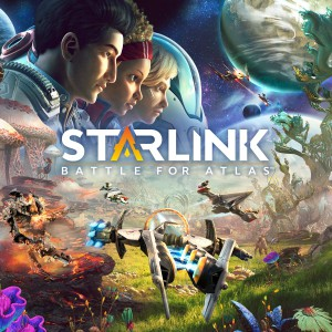 Copertina Starlink: Battle for Atlas - PC