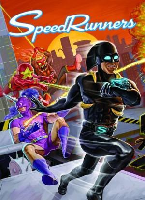 Copertina SpeedRunners - PC