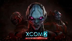 Copertina XCOM 2: War of the Chosen - PS4