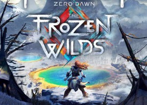 Copertina Horizon Zero Dawn: The Frozen Wilds - PS4