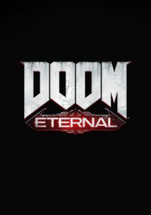 Copertina Doom Eternal - Xbox One