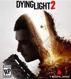 Copertina Dying Light 2 - PS4