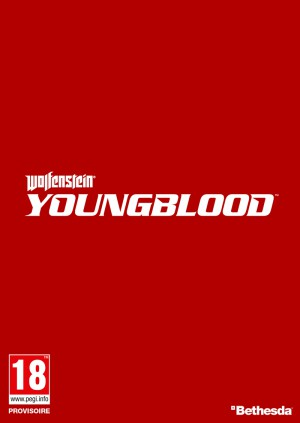 Copertina Wolfenstein: Youngblood - Xbox One