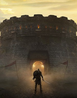 Copertina The Elder Scrolls: Blades - Android