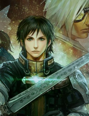 Copertina The Last Remnant Remastered - PS4